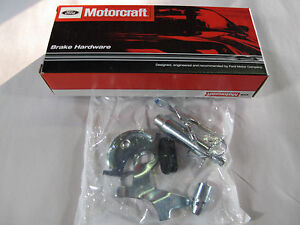 Motorcraft BRAK-2515 Rear Right Drum Brake Self Adjuster Repair Kit