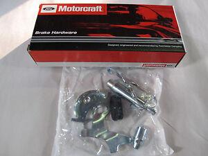 Motorcraft BRAK-2515 Rear Right Drum Brake Self Adjuster Repair Kit