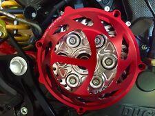 Carter frizione a secco Ducati -  Clutch cover Ducati dry clutch