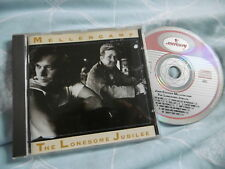 JOHN COUGAR MELLENCAMP EINSAMER JUBILEE CD MERCURY ATOMIC WEST-DEUTSCHLAND 832