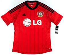 Bayer Leverkusen 2013-14 Away Jersey (Large) *BRAND NEW W/TAGS*