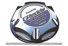 Greddy Oil Filler Cap for Subaru-Type-5. chrome M42 P4.5 - EJ20, EJ22, EJ18,ej25