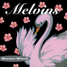 Melvins Stoner Witch 180gm Vinyl LP Record sludge metal classic 1994 Album! NEW!