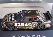 1:87 Mercedes C-Classe DTM 1995 AMG Tabac N° 3 Jörg Van Ommen - Dealer-Edition