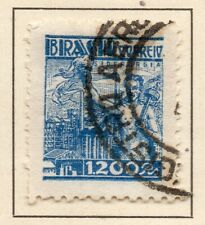Brazil 1941-42 Early Issue Fine Used 1200r. NW-16838