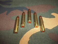 30 CARBINE SNAP CAPS  SET OF 5