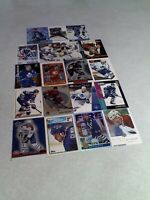 Doug Gilmour:  Lot of 175+ cards.....102 DIFFERENT / Hockey