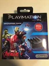PLAYMATION REPULSOR RECHARGE PACK NEW