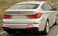 BMW NEW GENUINE F07 09-12 GT M SPORT REAR BUMPER TOW HOOK EYE COVER 8055049