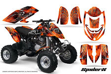 CAN-AM DS650 BOMBARDIER GRAPHICS KIT DS650X CREATORX DECALS STICKERS SXO