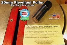 20mm SPECIAL PULLER to REMOVE ROTOR STATOR FLYWHEEL 14-19 HONDA CBR650F 600 1000