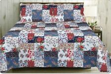 Unbranded Country Floral Decorative Bedspreads