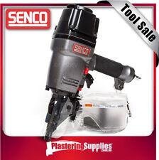 Senco DeckPro Coil Nain Gun SCN58A Coil Nail Air Gun Nailer