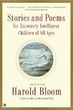 Stories and Poems for Extremely Intelligent Children of All Ages by Harold...