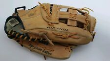 """Dudley DSG9 Softball Glove Heat Series 14"""" RHT Leather Handcrafted Quality"""
