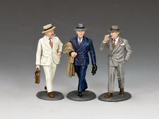 FOB136 Three City Gents by King and Country