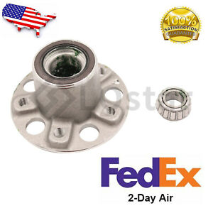 Front Wheel Hub & Bearing For 12-15 Mercedes-Benz C250 /10-16 E550 / 15-17E400
