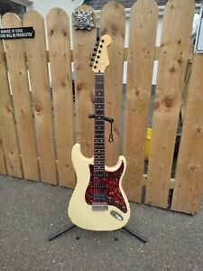 Excellent Quality Partscaster Stratocaster