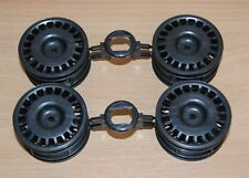 Tamiya 58421 Mitsubishi Racing Lancer/DF01, 9335550/19335550 Wheels (4 Pcs.) NEW