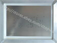 SMT Stainless Stencil manufacturing as gerber use for PCB solder paste Printing