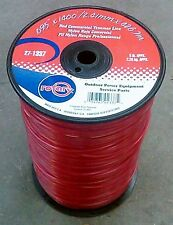 Trimmer Line 5 lb.095 x 1400' High Quality, String Line, Whip Line - MADE IN USA