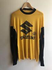 vintage suzuki jersey | ebay