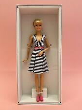 Barbie Fashion City STAGIONI ESTATE IN ROMA GIALLO PAGLIA Borsa Catena Tono Oro