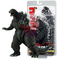 "NECA 1994 Godzilla vs Spacegodzilla Movie 6"" Action Figure 12"" Head To Tail"