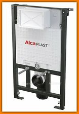 AlcaPLAST Pre-wall installation system AM101/850 mm WC-Vorwandelement ALCA
