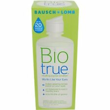 Bausch & Lomb Biotrue Multi-Purpose Solution 10oz Each