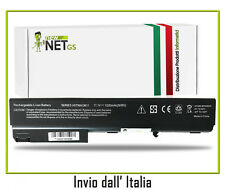 Batteria per HP Compaq NX7300, NX7400, NX8200 10.8/11.1V 5200mAh 0989