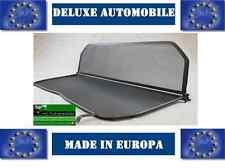 Windschott Fiat Punto Cabrio Baujahr 1994 bis  2000 schwarz NEU mit Garantie