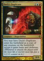 Dack's Duplicate FOIL | NM | Conspiracy | Magic MTG