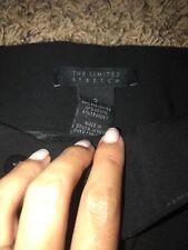 capri pants lot (2) size 2