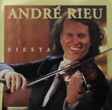 ANDRE RIEU - FIESTA - CD