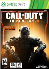 Call of Duty: Black Ops III - Zombies Ed Xbox 360 New Xbox 360, Xbox 360