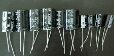 LG 42LF65 LCD TV Repair Kit - Capacitors Power board EAY39702801 LGLP42SLPV2EV3