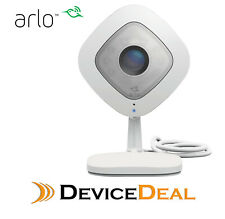 Arlo Q VMC3040 1080p HD H.264 Wireless Security Camera with Audio