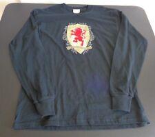 THE CHRONICLES OF NARNIA Lion Witch Wardrobe ASLAN Movie DISNEY Shirt MEDIUM