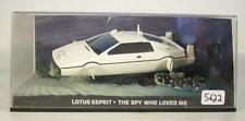 James Bond 007 Collection 1/43 Lotus Esprit Underwater The Spy in O-Box #5622