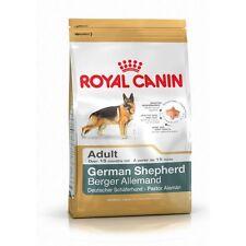3KG  ROYAL CANIN GERMAN SHEPHERD ADULT BREED SPECIFIC DOG FOOD