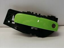 2014-2015 2019-2020 DODGE CHALLENGER LEFT OUTSIDE DOOR HANDLE GREEN 1MZ85FFBAH