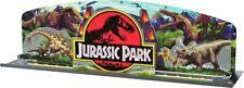 Jurassic Park Pinball Machine Topper Stern NEW