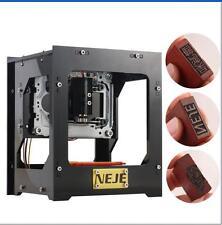 1000mW USB DIY Laser Engraving Machine Frame Cutting Carving Printer Engraver
