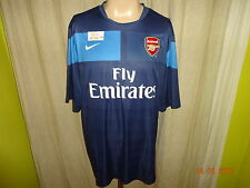 "Arsenal London Original Nike Training Maillot 2013/14 ""FLY EMIRATES"" TAILLE XXL NEUF"