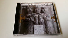 "CAPELLA GREGORIANA EASO ""PANGE LINGUA"" CD 32 TRACKS COMO NUEVO"