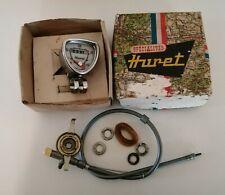 Huret 1960's Bicycle Speedometer - BOXED - (please read description)