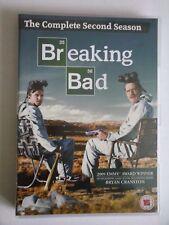Breaking Bad - Season 2 [DVD] - The Complete Second Season