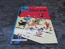 les 4 as et la coupe d or francois georges casterman 1967