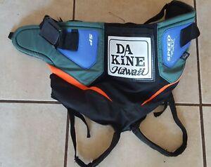 "Da Kine Speed Flex SP Windsurfing Harness with Spreader Bar 11"""